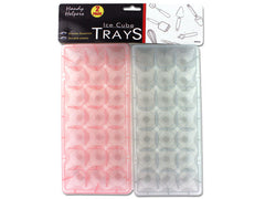 Ice Cube Trays & Molds