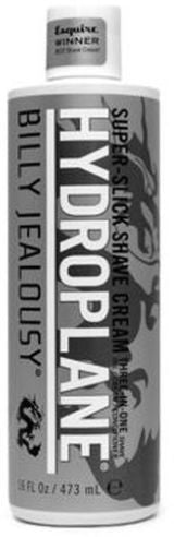 Billy Jealousy Men's 3-in-1 Hydroplane Shave Cream