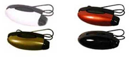Car Visor Glasses Clips Case Pack 60