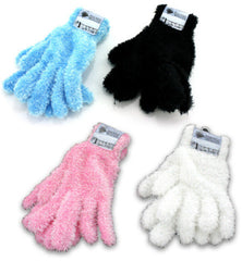 Adult Feather Magic Gloves Case Pack 12