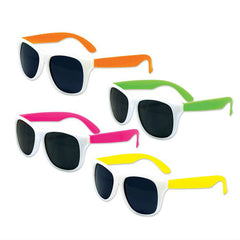 Adult Fashion Neon Sunglasses Case Pack 300