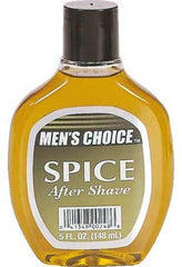Men's Choice Spice After Shave - 5 oz. Case Pack 6