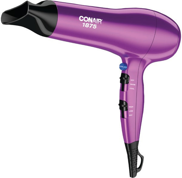 Conair - 1,875-Watt Ionic Conditioning Hair Dryer