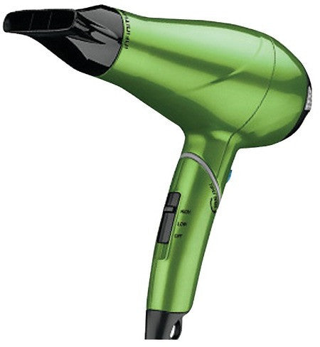 Conair - Infiniti® 1,875-Watt AC Motor Travel Dryer