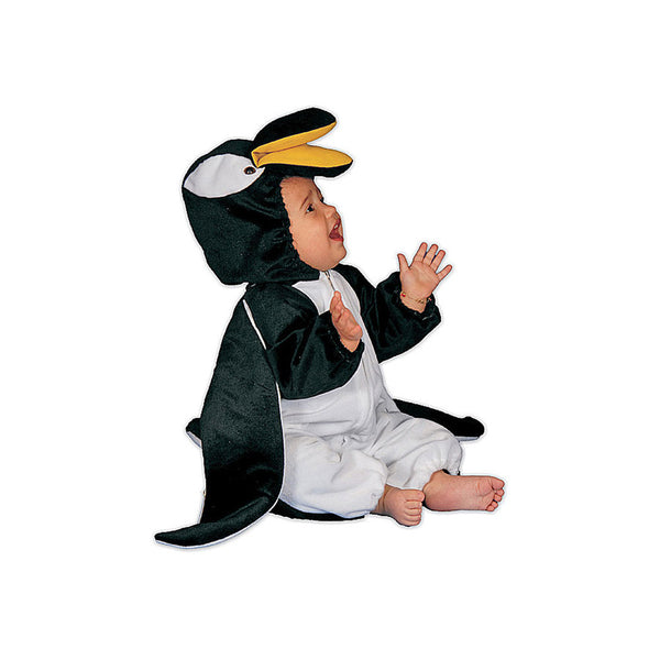 New Arrival Penguin Plush Costume for Babies- Size 12 Months