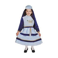 New Jewish Mother Rachel Halloween 2016 Costume - Size Large 12-14