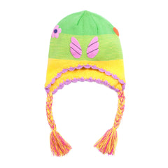 Kidorable Kids Toddler Fairy Hat Green One Size