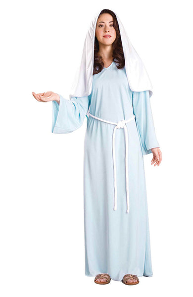 Forum Novelties Halloween 2016 Party Costume Creepy Scary Mary for Adult