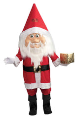 New Forum Novelties Halloween 2016 Party Creepy Scary Costume Santa Parade Pleaser for Adult
