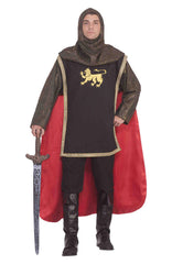 New Forum Novelties Halloween 2016 Party Creepy Scary Costume Medieval Knight for Adult