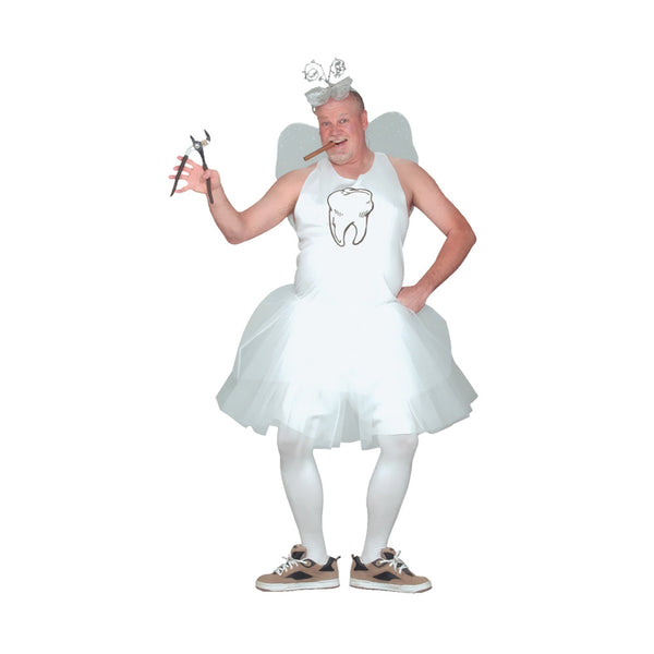 New Arrival 2016 Best Seller Tooth Fairy Costume for Adult