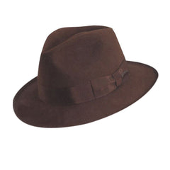 New Morris Halloween 2016 Party Indiana Jones Deluxe Costume Hat Large