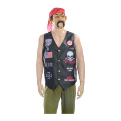 Biker Grab n Go for Adult Halloween 2016 Costume