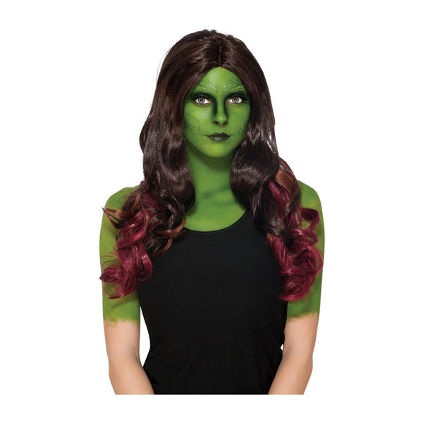 New Arrival 2016 Trendy Gamora Wig for Women