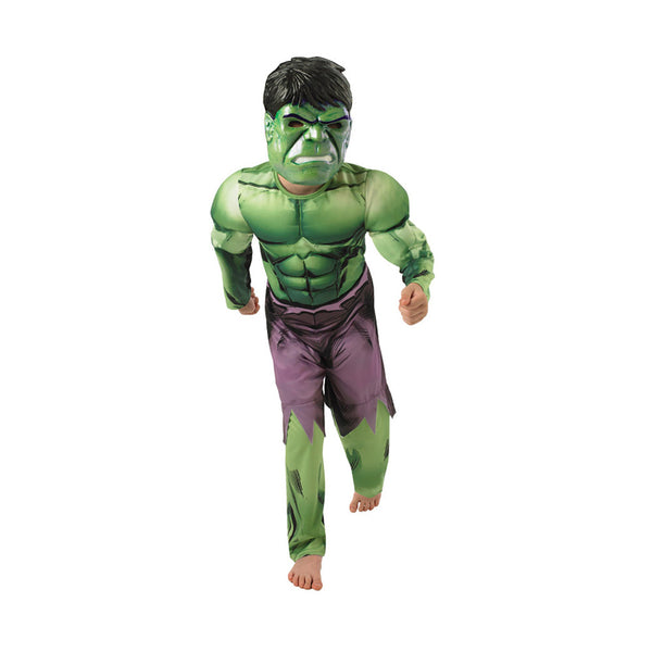 2016 New Arrival Best Seller Hulk for Child - Small