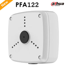 DAHUA Junction Box PFA122 CCTV Accessories IP Camera Brackets Camera Mount