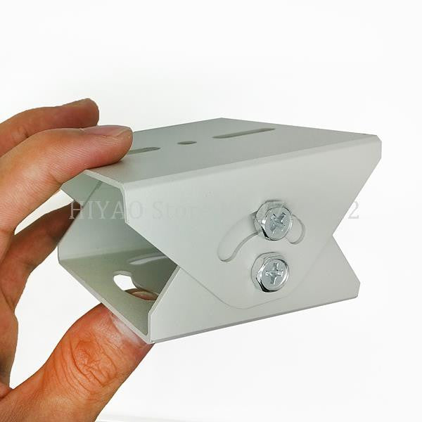New ! CCTV accessories  PTZ Wall Mount Stand Bracket for CCTV Security Camera Aluminum material indoor or outdoor use