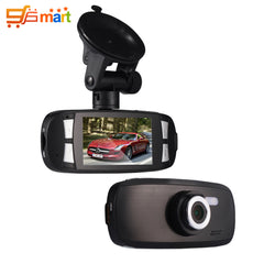 100% Original Novatek 96650 Car Camera G1W 1080P Full HD Car DVR Video Recorder WDR AR0330 CMOS Dash Cam 2.7