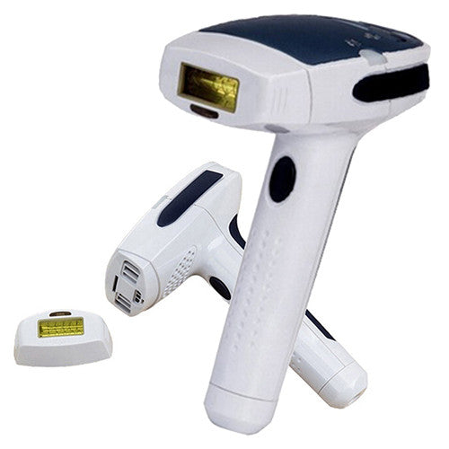 Laser Epilator Shaving Permanent Hair Removal Depilator Whole Body for Women Men