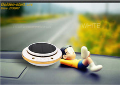 Anion air purifier car and household UFO Shape Anion Air Freshener Fast Shipping Air cleaner