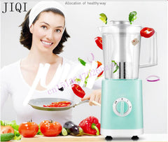 Food machine Juicer Mixer Blender Food processor Baby food maker Mixing milkshake Ice grinder Vegetable mincer 200W 1.2L for 3-5