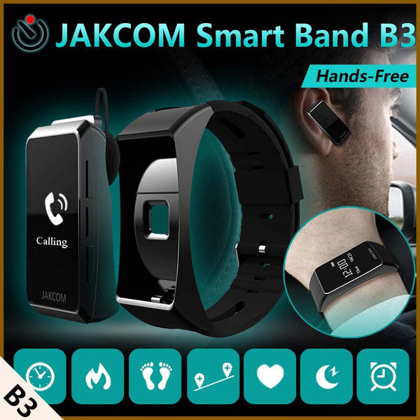 Jakcom B3 Smart Band New Product Of Karaoke Players As Vietnamese Karaoke Machine Mikser Mikrofonowy Console Mixer Dj