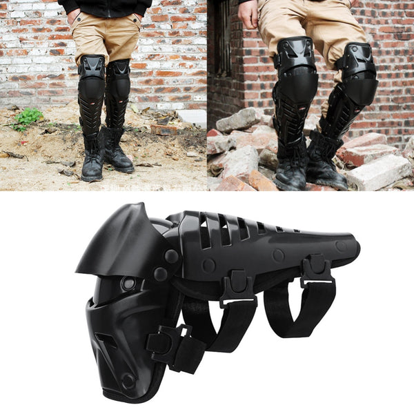 Motorcycle Kneepad Knee guard Pads Breathable Kneelet Brace Shin Guards Protective Armor Motocross Protection Racing Moto Gear