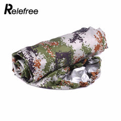 3.6-4m Kayak Storage Cover Kayak Storage Waterproof Anti-UV Rowing Canoeing Shield Camouflage For Rowing Boats