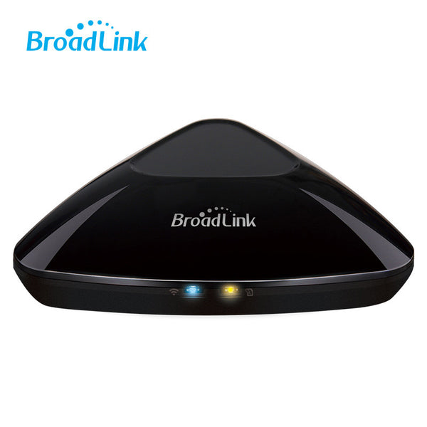 Broadlink newest RM3,smart home Automation,Smart phone wireless remote control electrical appliances home by WIFI/Infrared/RF