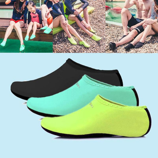 Sibba Water Sports Neoprene Diving Socks Anti Skid Beach Socks Swimming Neoprene Socks Adult Diving Boots Wet Suit Shoes
