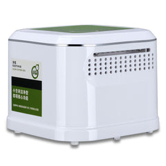 Negative Ion Air Purifier for home Air Cleaner Oxygen Bar Purify Air Kill Bacteria Virus Ionizer Ion Generator.