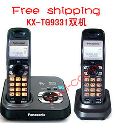 Freeship Original wireless handsfree home use PHONE DEC 6.0 DIGITAL CORDLESS ANSWERING machine
