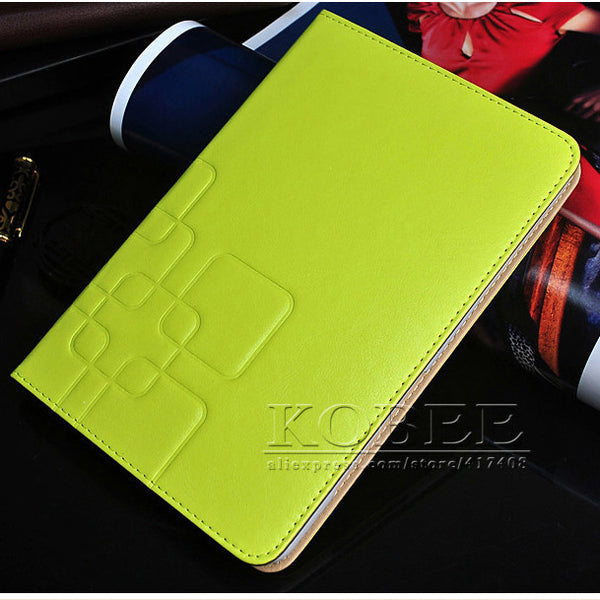 Luxury Wallet Case For Samsung Galaxy Tab A 9.7 T550 T555 Stand Folio PU Leather Skin Tablet Case Cover For Samsung T550 T555