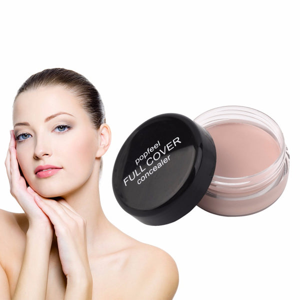 2017 Hot Sale Hide Blemish Face Eye Lip Best Creamy Concealer Stick Make-up Concealer Cream for Ladies