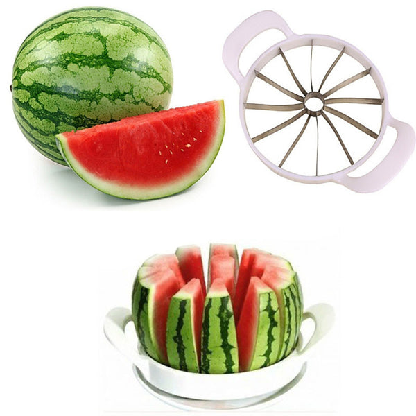 New Arrival Watermelon Slicer Melon Cutter Fruit Cutting Fruit Cutter Best Kitchen Tools Gadgets Kitchen Accessories