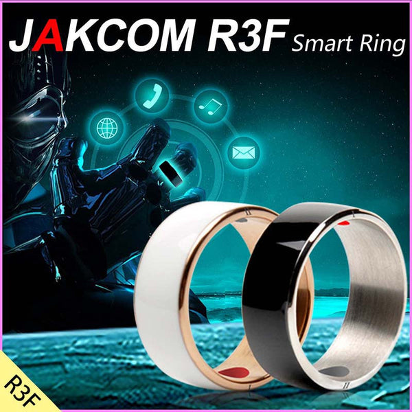 New Best Seller Jakcom Smart RING R3 NFC for Mobile Phone Accessories LED Watch Cell Phone Dust Plug Smart Phone Hot Sale