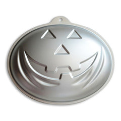 High-quality 1pcs Pumpkin head shape Aluminium Alloy cake mold Bakeware cake pan Oven Baking pastry Mould Halloween Supplies