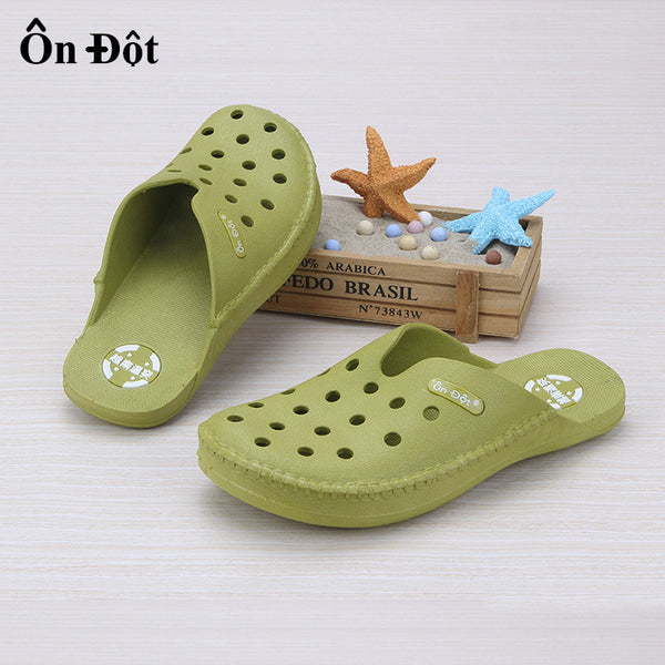 unisex rubber clogs women slippers mens shoes mules and clogs sandals brand nurse garden clogs for women and male