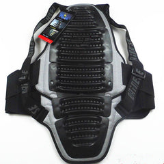 Racing motorcycle, Protective armor, Knight Racing, off-road gear, anti-fall armor, padded body, thick mail.
