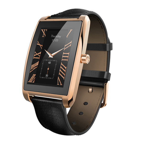 New 2017 Zeblaze COSMO Smart MTK2502C HRM Real Heart Rate 1.61inch IPS 256*320px IPS 3D HD Ccreen Bluetooth 4.0 Fitness Tracker