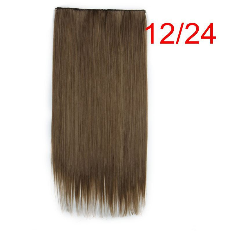 2017 Best Brand Extensions De Pelo Natural Clip In Hair Extensions