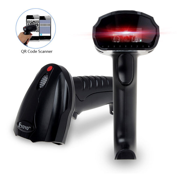 Hot Sale! BP8610 2D QR Wired USB Bar code Scanner Reader Mobile Payment Computer Screen Scanner&Virtual COM Port on PC