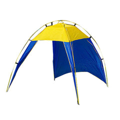 Necessary UV Sun Protection Family Portable Waterproof Outdoor Tent Camping Tent