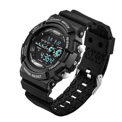 New Brand Sport G Casual Army Military Wristwatch Digital Display Watch for Men
