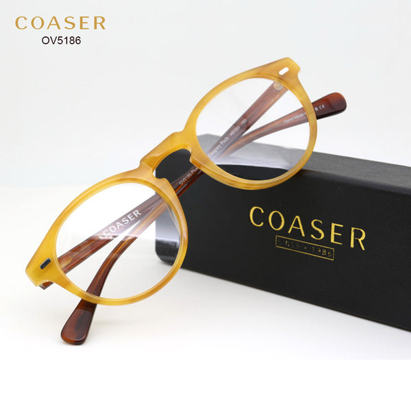 d6c88332d20 Vintage Oliver peoples glasses frame Women Men Suit Reading Computer ...