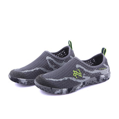 NEW 2016 Anti Slippery Mules Clogs Hard Wearing River Walking Summer Breathable mesh Rubber Quick Drying Flotillas  Shoes