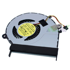 NEW arrive 1pcs CPU Cooling Cool Fan For Toshiba L50-B Laptop Cooling Pads free shipping
