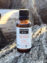 Case Pack of 8 - Citrus & Cedar Beard Oil: Citrus & Cedar Beard Oil