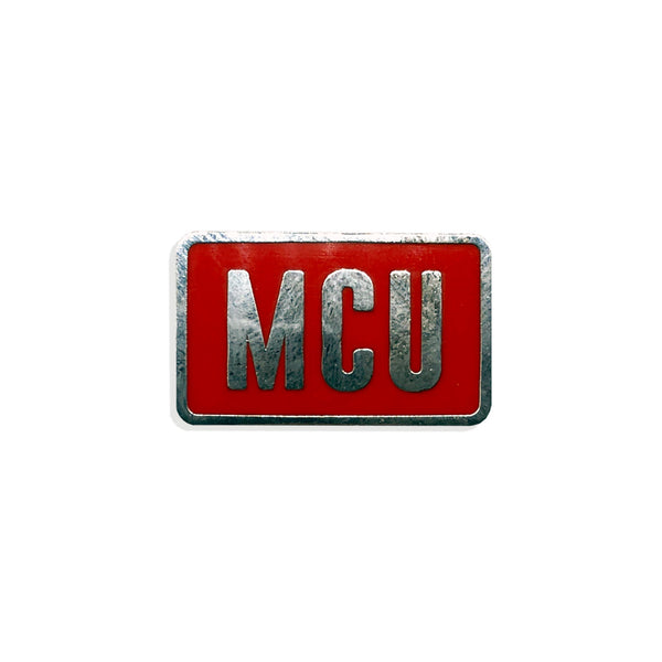MCU - Marvel Cinematic Universe Enamel Pin