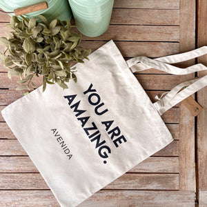 Tote Bag - You Are Amazing